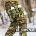 Field Trousers