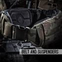 Belt and Suspenders