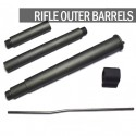 Rifle Outer Barrels
