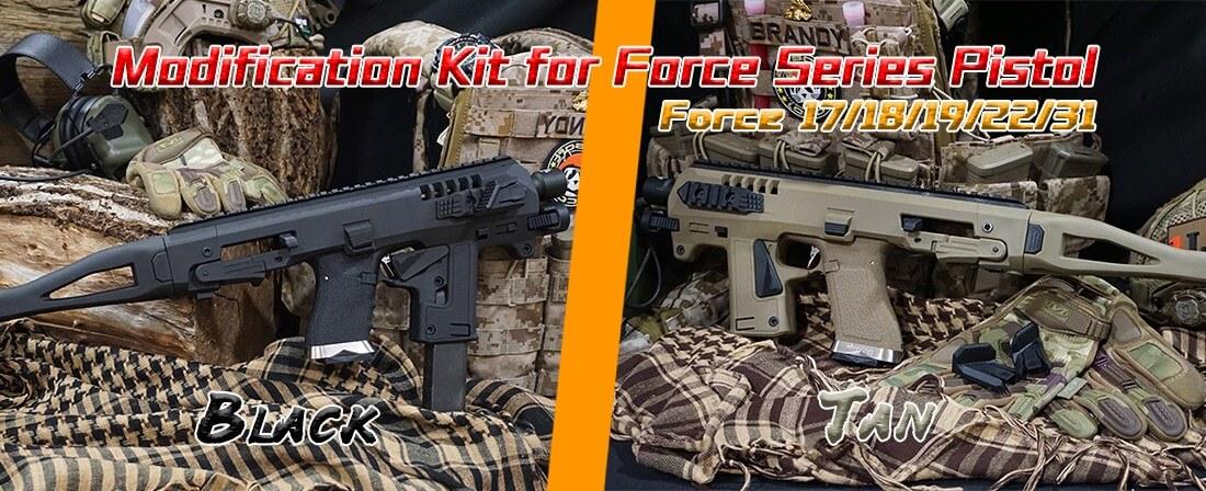 Kit for Glock
