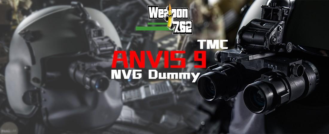 TMC ANVIS9