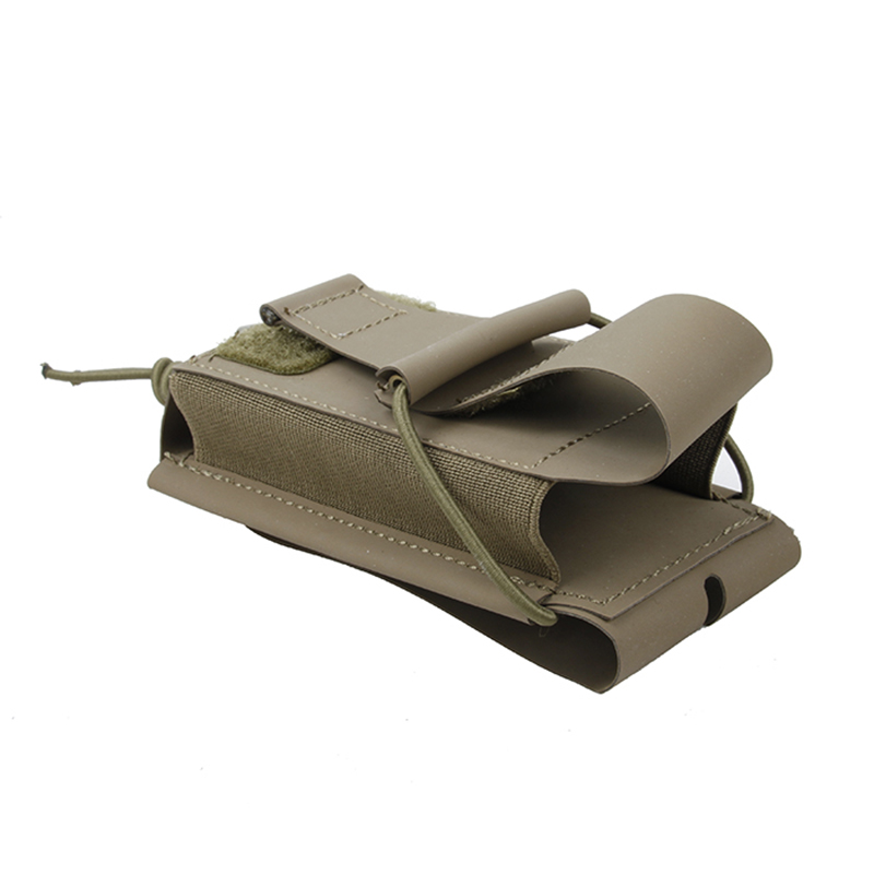 TMC Hypalon Backward Flap Mag Pouch